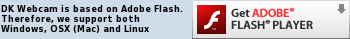Get flash player